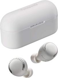 Panasonic RZ-5500WE Wireless In-Ear Headset White
