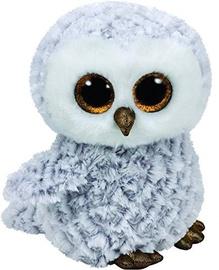 TY Beanie Boos Owl Owlette White 24cm