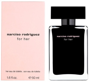 Narciso Rodriguez For Her 50ml EDT