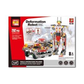 KONSTRUKTOR METALL ROBOT 292TK 525124085