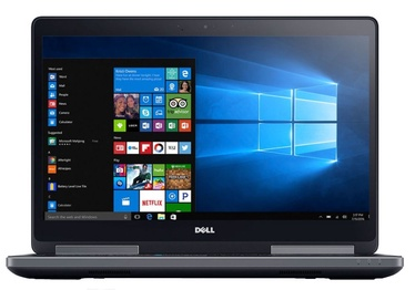 Dell Precision M7520 Black MP752031505_SO