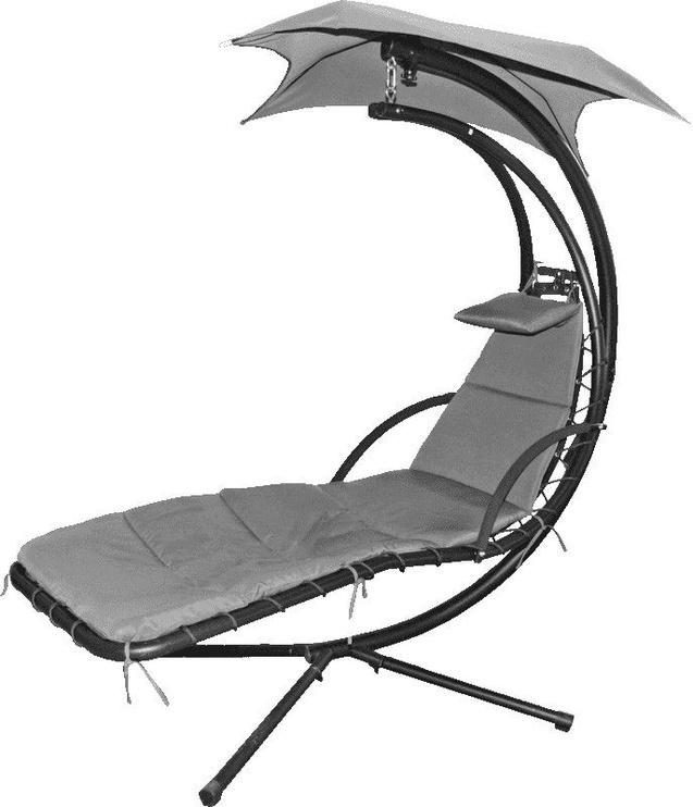 Diana Ganging Chair Grey