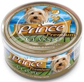 Prince Premium Classic Chicken & Tuna & Shrimp Caviar 170g