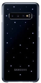Samsung LED Back Cover For Samsung Galaxy S10 Black