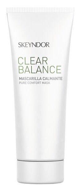 Skeyndor Clear Balance Pure Comfort Mask 75ml