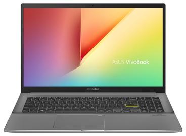 Ноутбук Asus Vivobook S15 M533UA-BN157T PL, AMD Ryzen™ 5 5500U, 16 GB, 512 GB, 15.6 ″