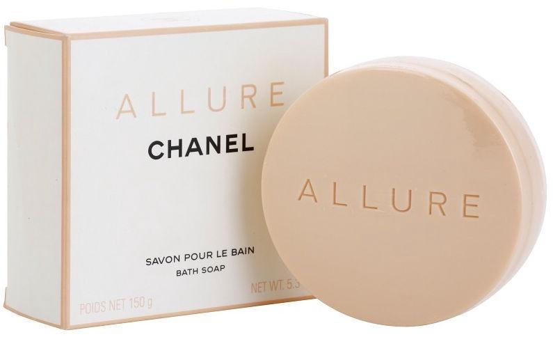 Chanel Allure Bath Soap 150g