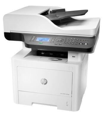 Лазерный принтер HP M432fdn