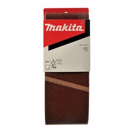 Šlifavimo juosta Makita P-36887, K40, 610x100, 5 vnt.