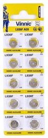 Vinnic AG9 L936F Batteries 10x