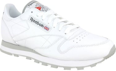 Reebok Classic Leather Shoes 2214 White 47