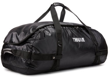 Thule Chasm TDSD-205 130L Travel Bag Black