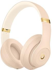 Beats Solo 3 Wireless Over-Ear Skyline Collection Desert Sand