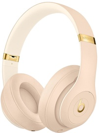 Beats Solo 3 Wireless Over-Ear Skyline Collection Desert Sand