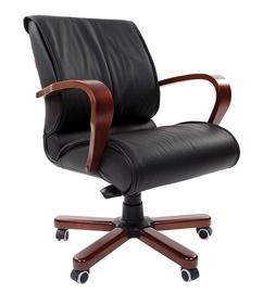 Chairman 444 WD Wood Black