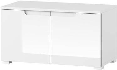 Шкаф для обуви Szynaka Meble Selene 18, 790x400x430 мм