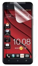 Ex Line HTC Butterfly Screen Protector Glossy