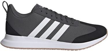 Sieviešu sporta apavi Adidas Run60s, melna/pelēka, 37.5