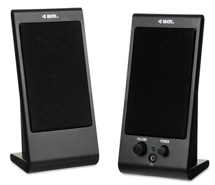 iBOX SP2 2.0 Speakers