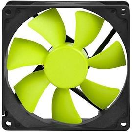 Coolink Fan SWiF2 92mm Silent 921 Black/Green