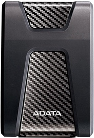"A-Data 2.5"" DashDrive Durable HD650 2TB Black"