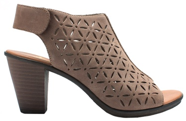 Rieker 64196-64 Brown 36