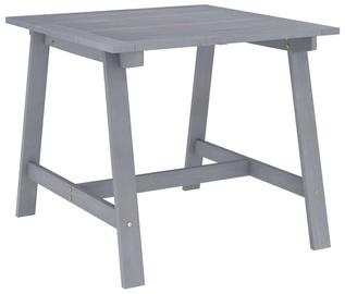 Садовый стол VLX 312410, серый