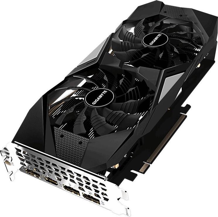 Gigabyte GeForce RTX 2060 Super Windforce OC 8GB GDDR6 PCIE GV-N206SWF2OC-8GD