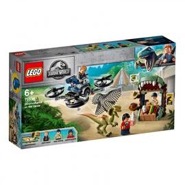Lego Blocks Jurassic 75934