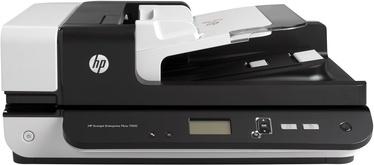 Skeneris HP ScanJet 7500 Enterprise Flow