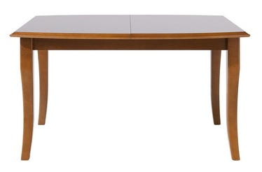 Black Red White Orland 2w Table Cherry