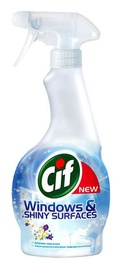 Cif Windows Ocean Shiny Surfaces Cleaner 0.5l