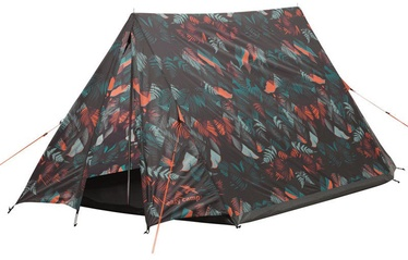 Palapinė Easy Camp Nightwalker Black 120263