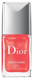 Christian Dior Vernis Nail Polish 10ml 675