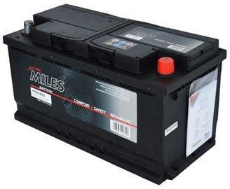 Miles M09586A Starter Battery 95Ah 860A