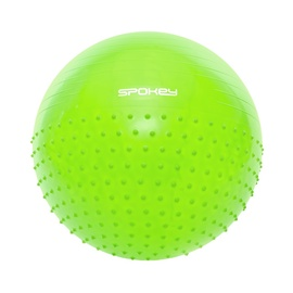 BUMBA ABS FITNESS 65 CM MASSAGE/SMOOTH (SPOKEY)