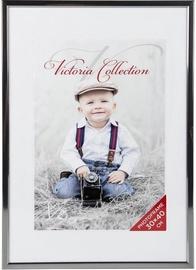 Фоторамка Victoria Collection Photo Frame Aluminium 30x40cm Grey