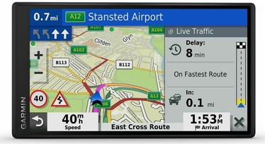 Garmin DriveSmart 55 MT-D Europe