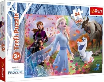 Trefl Maxi Puzzle Frozen II 24pcs 14322