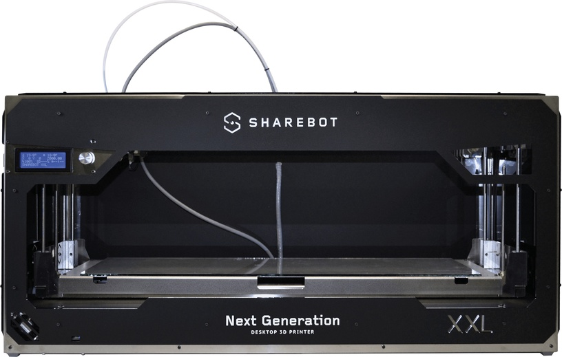 Sharebot Sharebot XXL Plus