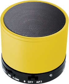 Setty Junior Bluetooth Speaker Yellow
