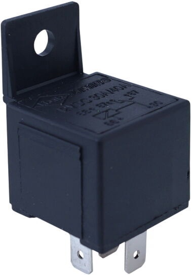 Relejs Carmotion Relay With Five Output