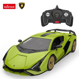 Mänguauto Rastar Lamborghini 97400
