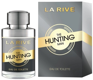 Tualetes ūdens La Rive The Hunting Man 75ml EDT