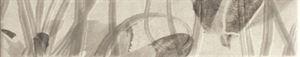 Kwadro Ceramika Andante Grey 4.8x40