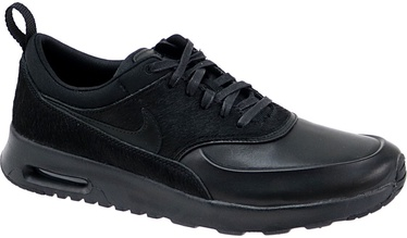 Nike Air Max Thea Premium 616723-011 Black 36.5