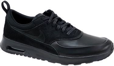 Nike Air Max Thea Premium 616723-011 Black 36.5