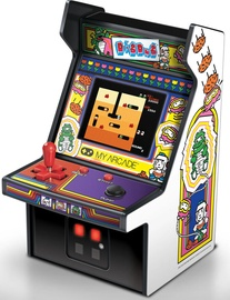 My Arcade Dig Dug Micro Player Retro Arcade