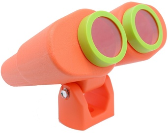 4IQ Children's Binocular for Playgrounds Orange