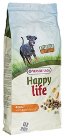 Versele-Laga Happy Life Beef Flavour 15kg